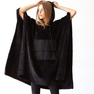 TRIBE KELLEY On Tour Poncho *NEW*